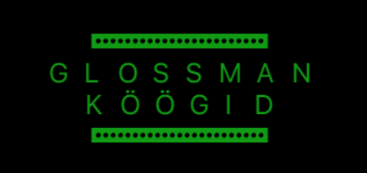 Glossman OÜ