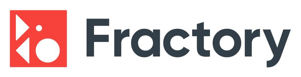 Fractory logo